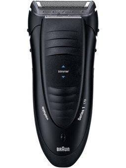 Электробритва Braun Series 1 170s-1 [81420279]