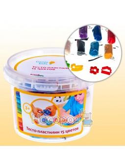 Набор для детской лепки Тесто-пластилин TA1066V