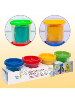 Набор для детского творчества Тесто-пластилин TA1010V