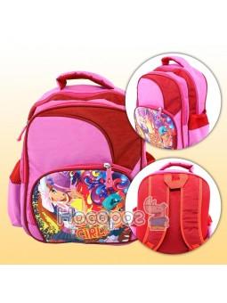 Рюкзак детский Magic Девочки-модницы 972523
