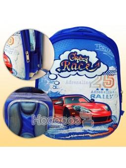 Рюкзак Kidis CrazyRace 7192