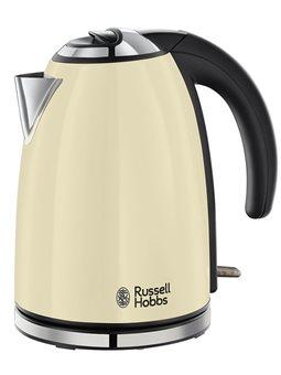 Чайник RUSSELL HOBBS 20415-70 Colours Plus Classic Cream
