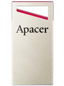 флеш-драйв APACER AH112 32GB Червоний