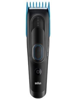 Машинка для стрижки Braun HairClip HC5010 [81517336]