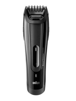 Триммер для бороды и усов Braun BeardTrimmer BT5070 [81517352]