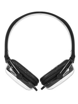 Навушники ERGO VD-300 Чорний