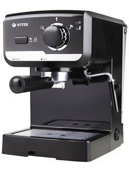 Кавоварка еспрессо VITEK VT-1502