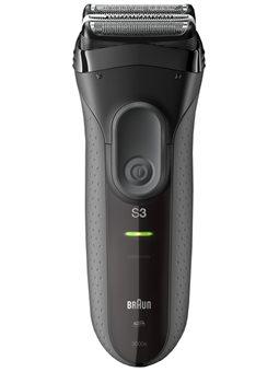 Электробритва Braun Series 3 3000TS Grey [81645103]
