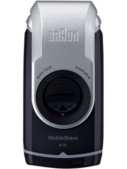 Электробритва Braun MobileShave M-90 [81435403]