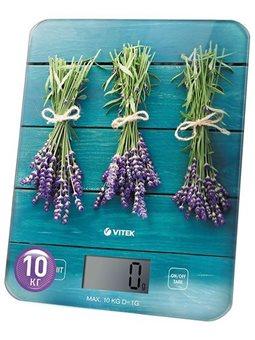 Ваги кухонні VITEK VT-2415