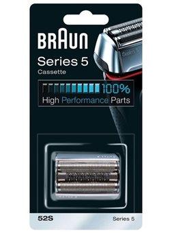Режущий блок + сетка Braun Series 5 52S [81394073]