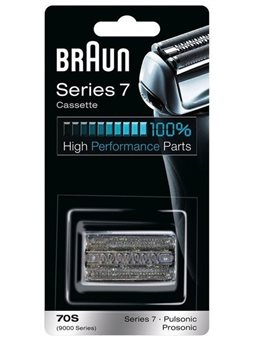 Режущий блок + сетка Braun Series 7 70S [81266529]