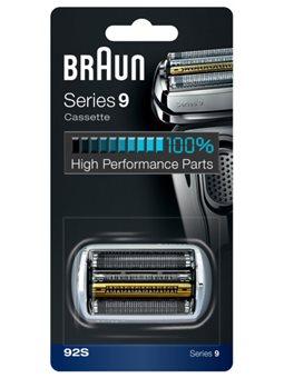 Режущий блок + сетка Braun Series 9 92S [81550343]