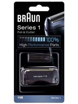 Режущий блок + сетка Braun Series 1 11В [81394064]