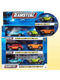 Игровой набор спортивная гоночная команда в ассортименте 1373536