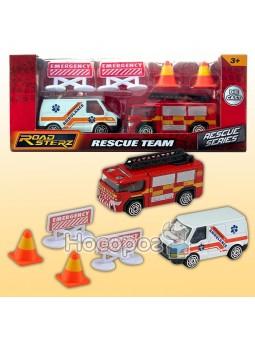 Набор Транспорт спасателей 1373614