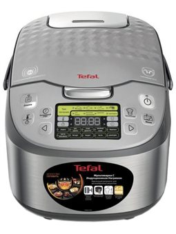 Мультиварки TEFAL RK807D32