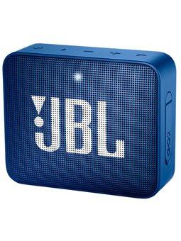 Портативна акустика JBL GO 2 Blue (JBLGO2BLU)