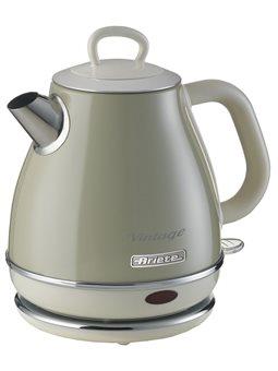 Чайник ARIETE 2868 1 л Бежевий