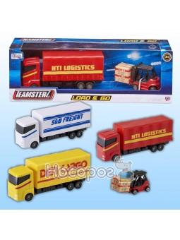 Набор грузового транспорта в ассортименте 1374104
