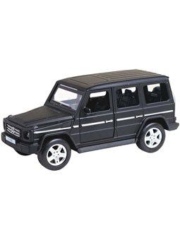 Автомодель - Mercedes-Benz G-Class (Черный, 1:32) [G-СLASS-BK]