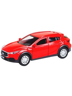 Автомодель - Infiniti Qx30 (Красный, 1:32) [QX30-RD]