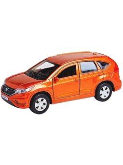 Автомодель - Honda Cr-V (Золотой, 1:32) [CR-V-GD]