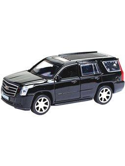 Автомодель - Cadillac Escalade (Черный, 1:32) [ESCALADE-BK]