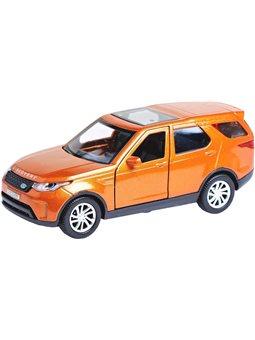 Автомодель - Land Rover Discovery (Золотой, 1:32) [DISCOVERY-GD]