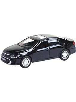 Автомодель - Toyota Camry (Черный, 1:32) [CAMRY-BK]