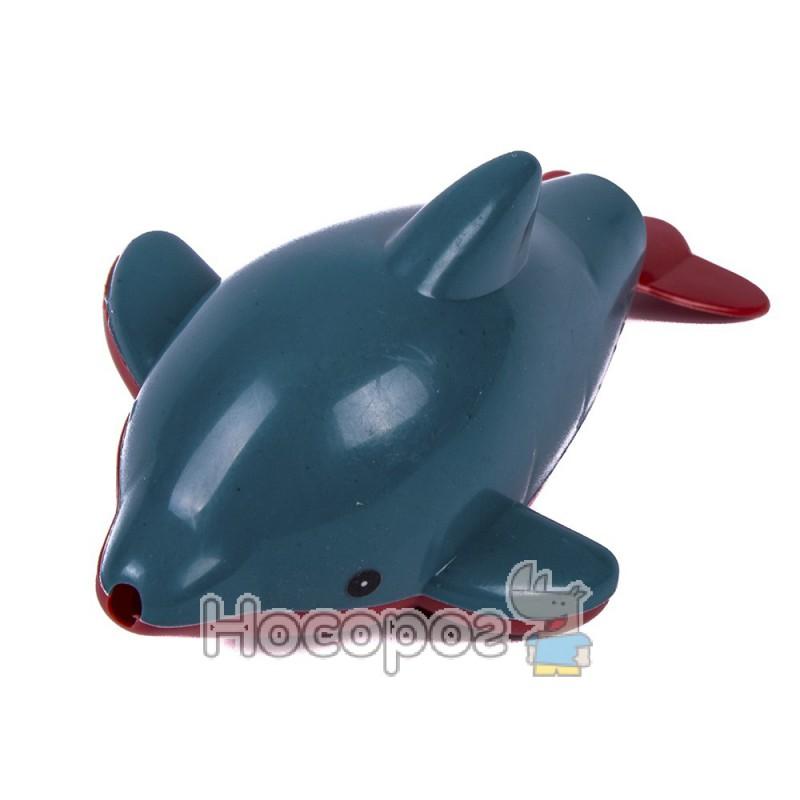 Фото Игрушка водоплавающая М 0979 (5 игрушек) (108)