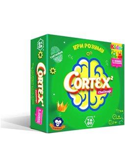 Настольная игра - CORTEX 2 CHALLENGE KIDS [101007919]