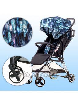 Детская коляска Ninos Mini Blue Bird