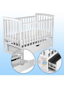 Ліжко Bimbi Дитячий сон 00-00011589