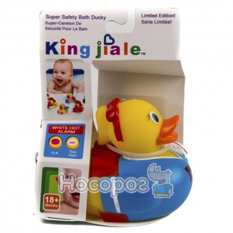 Резиновая игрушка 3282 (для купания, индикатор температуры) (144)