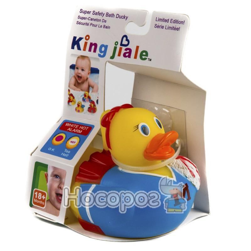 Фото Резиновая игрушка 3282 (для купания, индикатор температуры) (144)