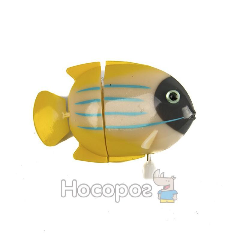 Фото Игрушка заводная 2 КF 2 РО (рыбки 6 видов) (192)