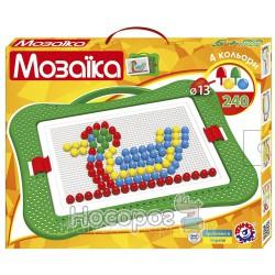 """Игрушка """"Мозаика 5 Технок"""""""
