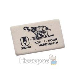 Гумка KOH-I-NOOR 300/40 (упаковка)