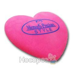 Ластик Memoris 82434 в форме сердца