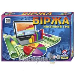 """Настольная игра """"Биржа ТехноК"""" арт.0403"""