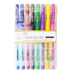 Ручки в наборе Tianzhijiaozi TZ-501-8