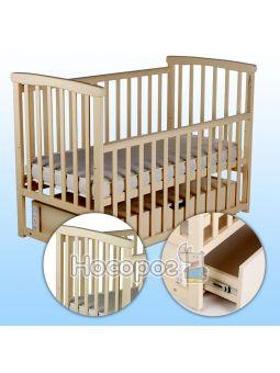Ліжко Bimbi Дитячий сон 00-00011591