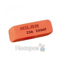 Ластик MILAN 236 BISEL