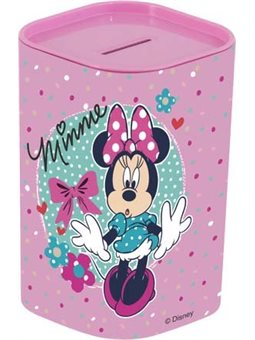 Копилка HEREVIN DISNEY Money Box Minnie