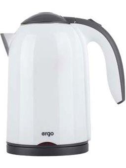 Электрочайник ERGO CT 9070 White