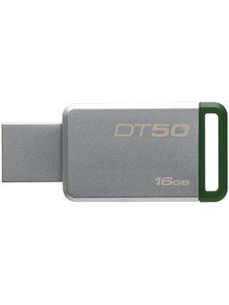 Flash Drive Kingston DataTraveler 50 16GB (DT50/16GB)