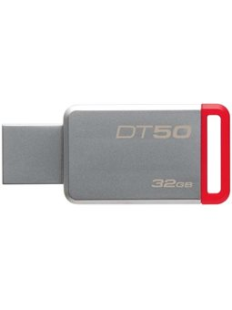 Flash Drive Kingston DataTraveler 50 32GB (DT50/32GB)