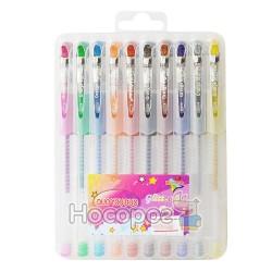 Ручки в наборі M-1036 10 кол