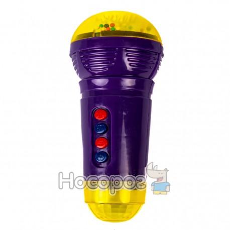 Микрофон НР 32 В (с музыкой) (144)